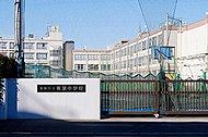 区立青葉中学校 約720m(徒歩9分)