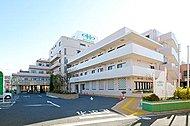 堀切中央病院 約1,080m(徒歩14分)