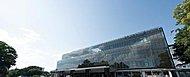 千葉大学医学部附属病院 約4,450m(自転車15分)