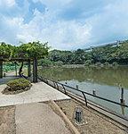 千葉公園 約370m(徒歩5分)