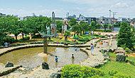 南行徳公園 約140m(徒歩2分)