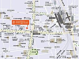 ファミリアーレ名駅マークレジデンス