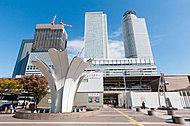 「名古屋」駅太閤通口 約1,110m(徒歩14分)