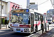 下長尾バス停 約470m(徒歩6分)