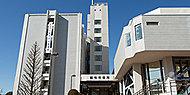 調布市役所 約1.6km(徒歩20分)
