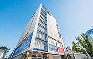 川崎DICE 約430m(徒歩6分)