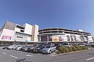 イオンモール北戸田 約530m(徒歩7分)