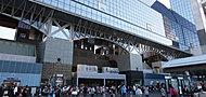 京都駅 約2,170m(自転車8分)