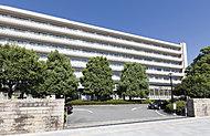京都市立病院 約630m(徒歩8分)