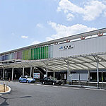 JR「奈良」駅 約230m(徒歩3分)