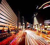 阪急阪神百貨店 約1,480m(自転車8分)