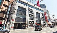 三菱東京UFJ銀行 豊中駅前支店 約740m(徒歩10分)