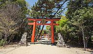 豊中稲荷神社 約1,250m(徒歩16分)