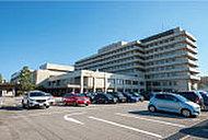 富山市民病院 約1,100m(徒歩14分)