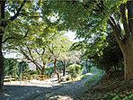 湯殿神社 約760m(徒歩10分)