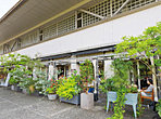 グッドモーニングカフェ千駄ヶ谷 約240m(徒歩3分)