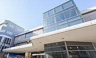 東急東横線「綱島」駅 約1,820m(自転車8分)