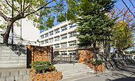 市立駒岡小学校 約710m(徒歩9分)