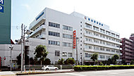 森山記念病院 約350m(徒歩5分)