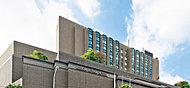 リーガロイヤルホテル東京 約960m(徒歩12分)