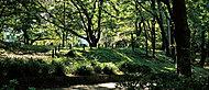 戸山公園 約760m(徒歩4分)