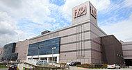 FKD(福田屋ショッピングプラザ)宇都宮店 約590m(徒歩8分)