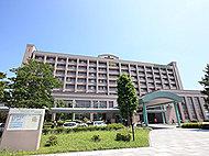 済生会宇都宮病院 約1,020m(徒歩13分)