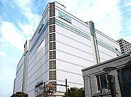 うすい百貨店 約910m(徒歩12分)