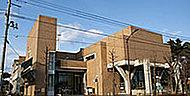 郡山中央図書館 約380m(徒歩5分)