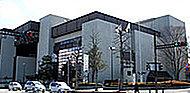 郡山市民文化センター 約80m(徒歩1分)