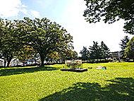 太田中央公園 約530m(徒歩7分)