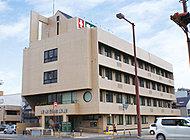 青木記念病院 約420m(徒歩6分)