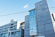 弘前市立病院 約530m(徒歩7分)