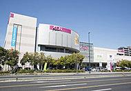 イオン宇品ショッピングセンター 約1,440m(徒歩18分)