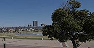 広島みなと公園 約130m(徒歩2分)