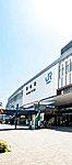 JR岡山駅 約720m(徒歩9分)