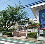 岡山中央幼稚園 約480m(徒歩6分)
