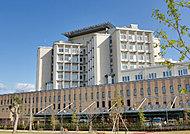 鹿児島市立病院 約740m(徒歩10分)