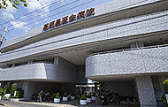 葛西昌医会病院 約790m(徒歩10分)