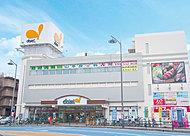 ダイエー二日市店 約720m(徒歩9分)