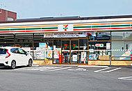 セブンイレブン博多新和町2丁目店 約30m(徒歩1分)