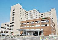 福岡徳州会病院 約1,900m(車3分)
