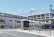春日市総合スポーツセンター 約1,420m(車3分)