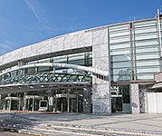 札幌コンサートホールキタラ 約880m(徒歩11分)