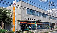 三郷郵便局 約800m(徒歩10分)