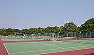 番匠免運動公園 約2,440m(徒歩31分)