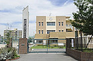 北九州市立清水小学校 約540m(徒歩7分)