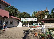 福岡市動植物園 約750m(徒歩10分)