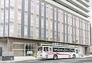 飯塚西鉄バスセンター 約1,050m(徒歩14分)