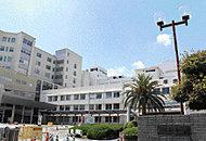 飯塚病院 約470m(徒歩6分)
